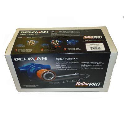 6 Roller Pump - Delavan RollerPRO® 6900C 300 PSI 19.6 GPM, CI, CCW (Kit)