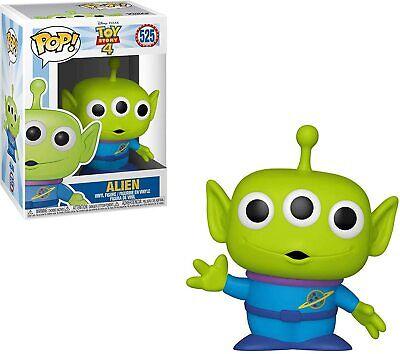 Funko POP! Alien: Disney Pixar Toy Story 4 Vinyl Figure 37392 MEW