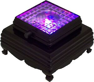 LED-Multicolor-Light-Base-Crystal-Display-2-Inch-Square