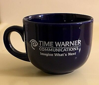 Time Warner Cable Communications Mug