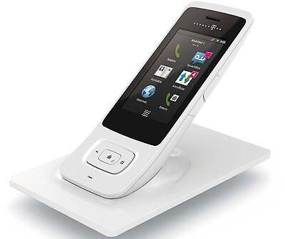 Telekom Speedphone 701 VOIP/ analog Telefon WLAN Funktion/ Großes Touch Display