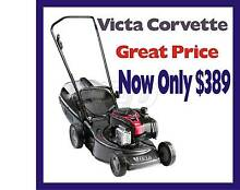 VICTA CORVETTE  - SPECIAL PRICE - BRAND NEW Fyshwick South Canberra Preview