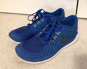 Boys Nike Shoes - Size 6
