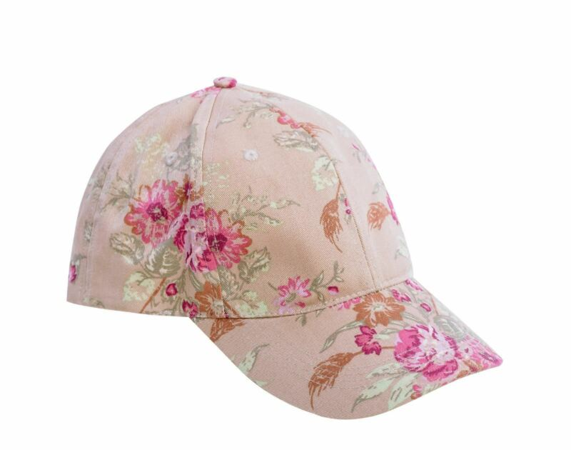 Garden Girl Classic Cap