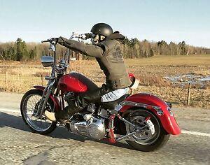 Harley-Davidson softail springer 1990