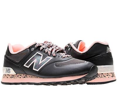 New Balance 574 Atmosphere Brown/Silver/Orange Running Shoes ML5740BG