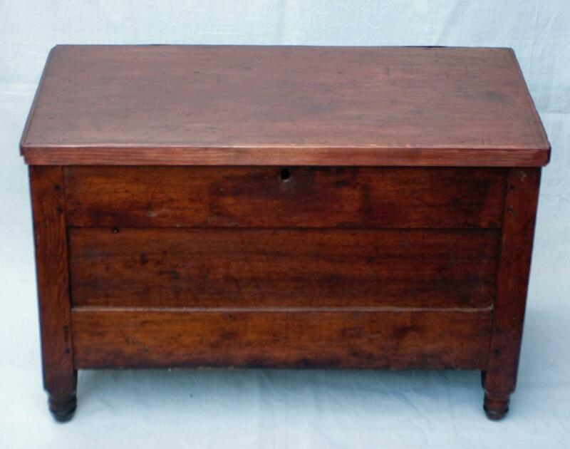 Antique Federal Furniture EBay