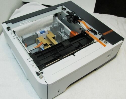 NEW! - HP LaserJet 500 Sheet Input Tray Feeder CE530A for P3015 M525