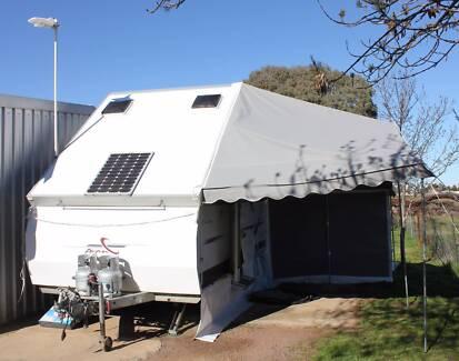 A'van Cruiser Leeton Leeton Area Preview