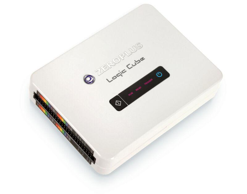 Zeroplus LAP-C 16064 Logic & Protocol Analyzer, 16 ch.@64kb, 100Hz-75MHz