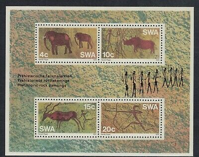 South West Africa Scott 387a in MNH Condition