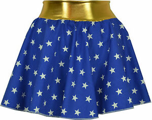 Excellent Official WONDER WOMAN Corset With Skirt Buy Online On Offer