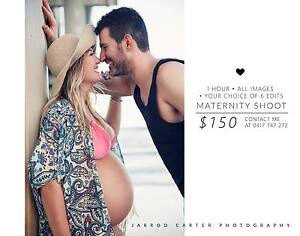 MATERNITY SPECIAL! Southport Gold Coast City Preview