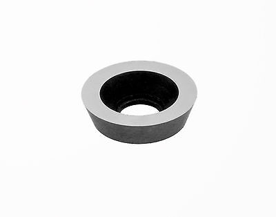 "Replacement 1/2"" Round Carbide Cutter Insert Mid Size Simple Turner & Hollower"