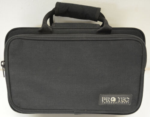 USED PROTEC Bb CLARINET CASE