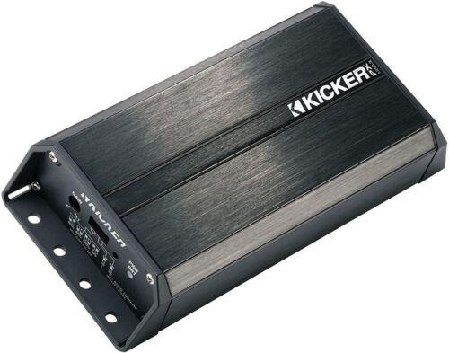 Kicker PXA200.2-2x100-Watt Full-Range Amplifier