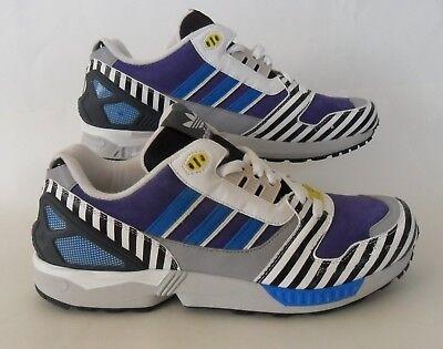 Adidas ZX 8000 MEMPHIS PACK Runing 9000 superstar galaxy 700 Gym Shoe~Men sz10.5