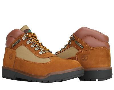 Timberland Field Boot Sundance Nubuck Junior Big Kids Boots 40929