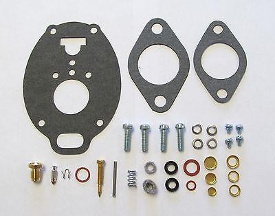 Marvel Schebler Medium Tsx Tractor Carburetor Repair Kit