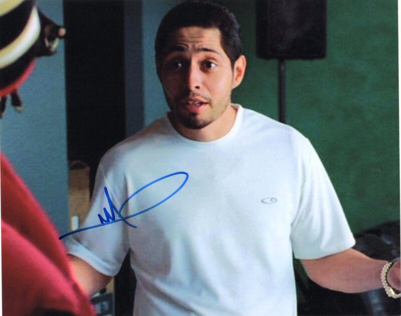 Max Arciniega signed Breaking Bad 8x10 Photo w/COA Krazy-8