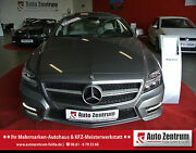 Mercedes-Benz CLS 350 CDI AMG ORG Paket*7 GANG Tronic*Vollaust