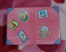 Baby Born Miniworld Travel Case - Wardrobe - Zapf Creation Pascoe Vale Moreland Area Preview