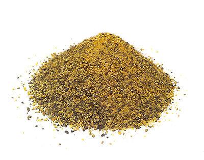 Lemon Pepper Blend Premium Quality - zesty seasoning from The Smokey Carter
