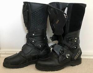 Sidi Adventure 2 Gore-Tex Motorcycle Boots