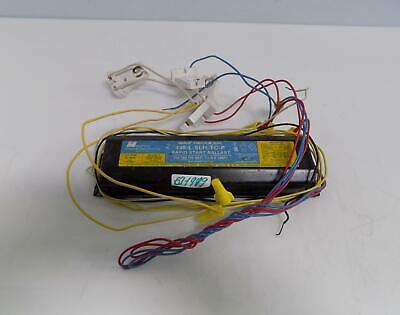 Magnetek 120v 0.75amp Rapid Start Ballast 446-l-slh-tc-p