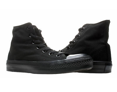 Converse Chuck Taylor All Star Black Monochrome High Top Sneakers M3310