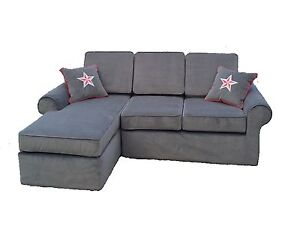 D. Waters Slipcovered Furniture Sectionals, sofas, and more.