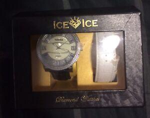 Ice ice watch