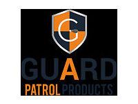 Guard Patrol Security Service in London
