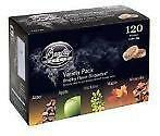 Bradley Smoker 5 Flavor Variety Bisquettes 120 PACK BT5FV120