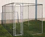 New dog kennel for sale