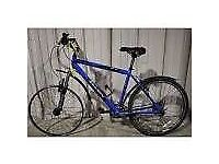 old outdated & damaged mountain bikes wanted