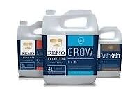REMO NUTRIENTS, GROW,