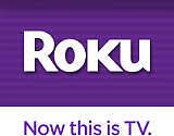 Télévision par internet - roku  tv - filmes - séries - chaines.