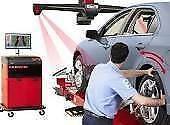 LASER WHEEL ALIGNMENT $49.99 ONLY