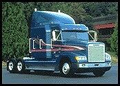 Wanted! Freightliner Fld120 Midroof