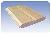 Wholesale Pine Panelling, Flooring, Siding and more