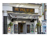 Full Time Chef - Up to £8.50 per hour - Spice of Life, Soho, London