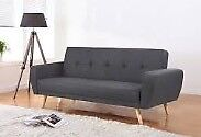 Brand New Sofa Bed (sold only because of space problem)