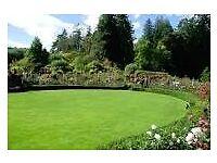 jennys garden development
