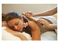The Haven Spa offers Relaxing Holistic Therapies Beauty & Massages