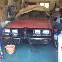 1979 Firebird sell or trade for truck or minivan