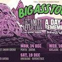 2x Amity Affliction Tickets Sydney Dec 12 Longueville Lane Cove Area Preview