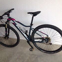 Womens mountain bike - Specialized Jett Expert Castle Hill Townsville City Preview