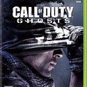 CoD Ghosts pour Xbox 360