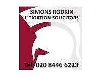 SR LAW- EMPLOYMENT & SETTLEMENT AGREEMENT SOLICITORS BLOOMSBURY LONDON WC1 AND FINCHLEY LONDON N12